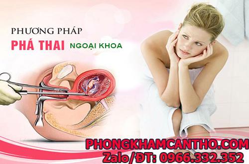 Phuong phap hut thai an toan