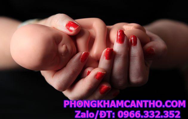 Phương phap hut thai an toan