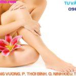 Những bệnh phụ khoa phổ biến ở nữ giới | Phòng khám Đa Khoa Cần Thơ