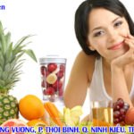 Nên ăn và kiêng những gì khi bị viêm bàng quang| Phòng Khám Cần Thơ