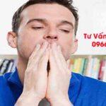 Các biểu hiện của bệnh Sùi mào gà | Phòng khám đa khoa Cần Thơ